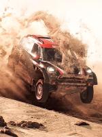Alle Infos zu Dakar 18 (PlayStation4)