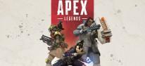 Apex Legends: EA und Respawn vermelden 10 Mio. Spieler, tlw. 1 Mio. davon gleichzeitig