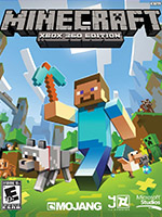 Alle Infos zu Minecraft (PlayStation3)