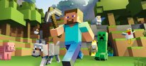 Minecraft: Lamas halten Einzug in die Kl�tzchenwelt
