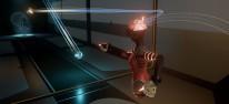 Sparc: VR-Sportspiel erscheint Mitte November für Oculus Rift und HTC Vive