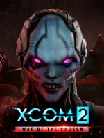 Alle Infos zu XCOM 2: War of the Chosen (PlayStation4)