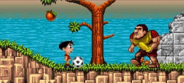 Soccer Kid (Geschicklichkeit) von Krisalis