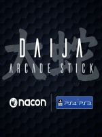 Alle Infos zu Nacon Daija Arcade Stick (PlayStation4)