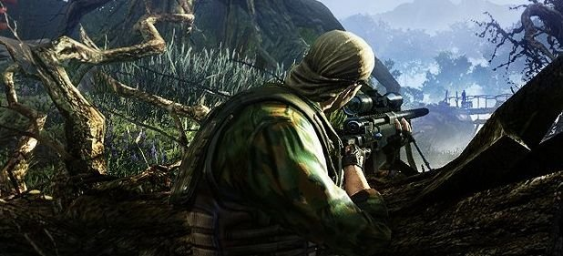 Sniper: Ghost Warrior 2 (Shooter) von City Interactive / Ubisoft