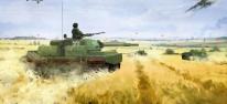 Armored Brigade: Echtzeit-Strategiespiel mit eskaliertem Kalten Krieg veröffentlicht