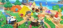 Animal Crossing für Nintendo Switch (Arbeitstitel): Neuer Teil der tierischen Lebens-Simulation angekündigt