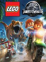 Alle Infos zu Lego Jurassic World (XboxOne)
