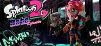 Splatoon 2: Octo Expansion: Die Oktolinge stehen im Mittelpunkt der Einzelspieler-Erweiterung