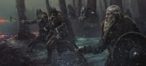 Ancestors Legacy: PC-Version des Echtzeit-Strategiespiels erhältlich