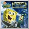 Komplettl�sungen zu SpongeBob Schwammkopf: Die Kreatur aus der Krossen Krabbe