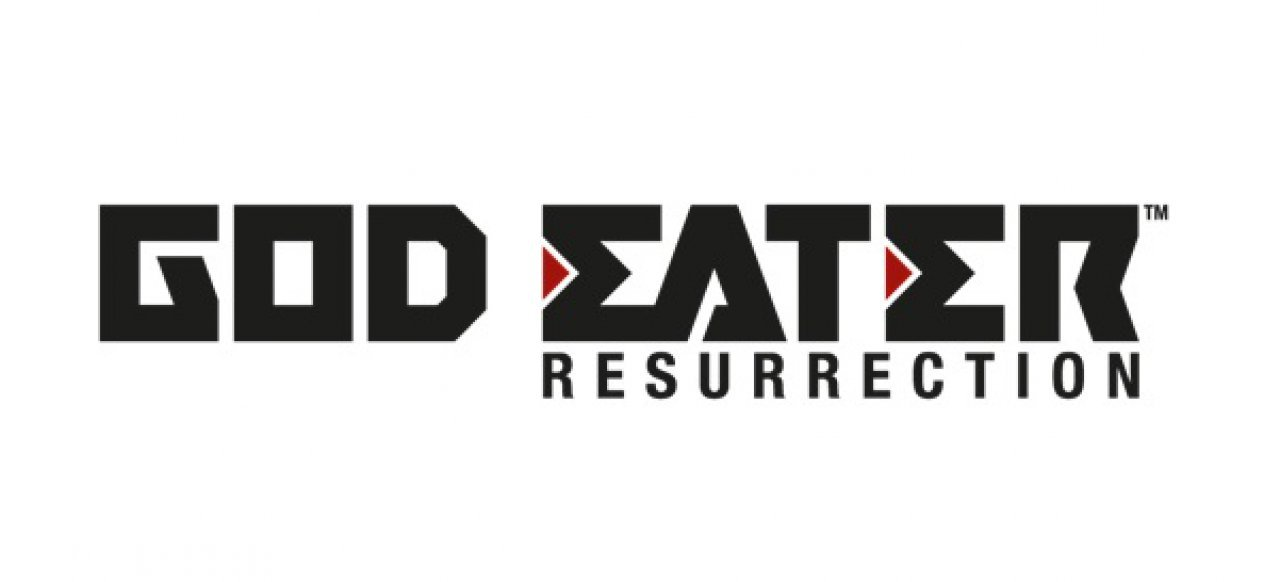 God Eater Resurrection (Action) von Bandai Namco