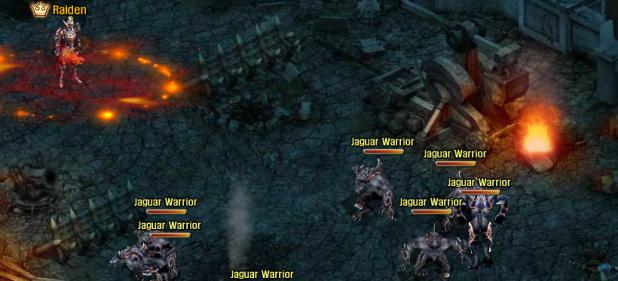 Arcane Chronicles (Rollenspiel) von Nexon Europe