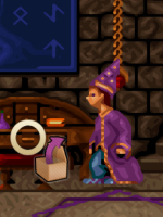 Alle Infos zu Simon the Sorcerer: 25th  Anniversary Edition (PC)