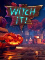 Alle Infos zu Witch It (PlayStation4)