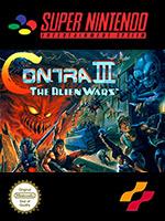 Alle Infos zu Contra 3: The Alien Wars (SuperNES,Spielkultur)