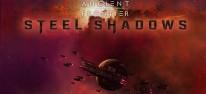 Ancient Frontier: Steel Shadows: Aktuelle Spielszenen der rundenbasierten Weltraumschlachten