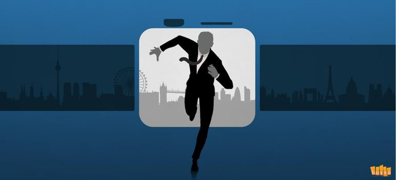 Spy_Watch (Adventure) von Bossa Studios