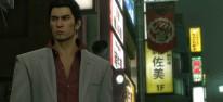 Yakuza Kiwami: Termin der PC-Version