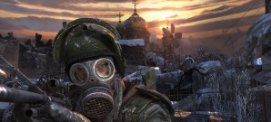 Screenshot zu Download von Metro 2033