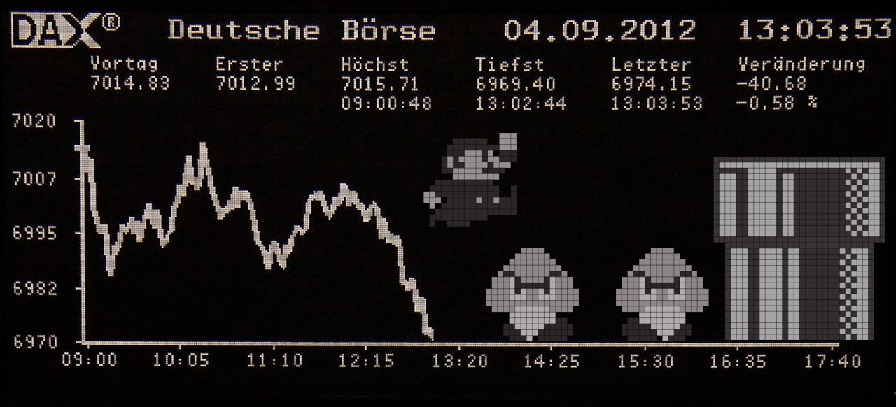 Verkaufscharts: Deutschland (Sonstiges) von Media Control / GfK