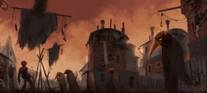 Screenshot zu Download von Pathologic