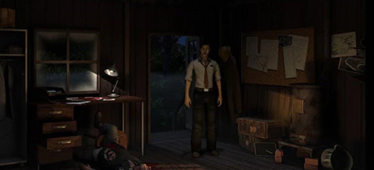 The Mystery of Oak Island (Adventure) von Visionaire Studio