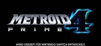 Nintendo kündigt überraschend den vierten Teil der Science-Fiction-Saga an