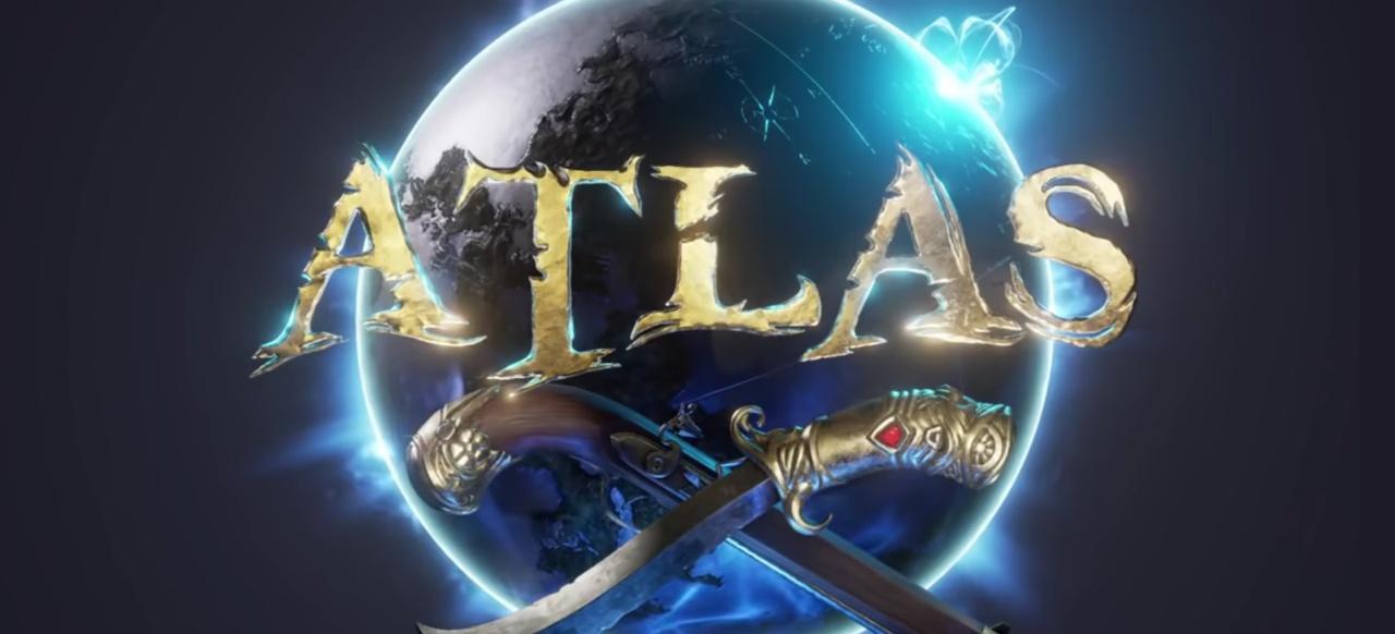 Atlas () von
