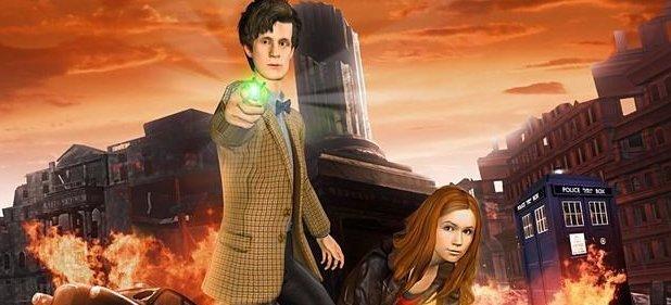 Doctor Who: Die Unendlichkeitsuhr (Adventure) von BBC Worldwide / Sony