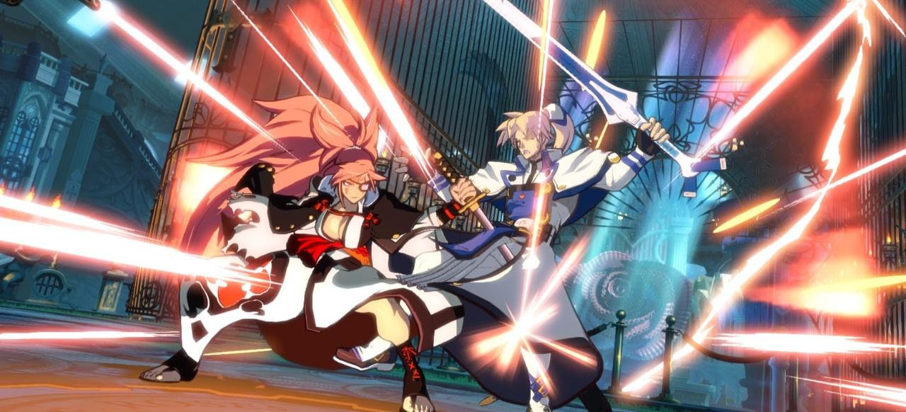 Guilty Gear Xrd Rev. 2 (Action) von Arc System Works