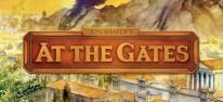 At the Gates: 4X-Strategie mit Roguelike-Elementen veröffentlicht