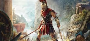 Seeschlachten, Gespräche, Romanzen: Was kann das neue Assassin\'s Creed?