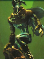 Alle Infos zu Legacy of Kain: Soul Reaver (PS_Vita)
