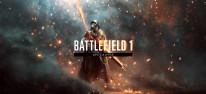 Battlefield 1: Apocalypse: Erweiterungen für Battlefield 1 und 4 bis 21. August kostenlos erhältlich