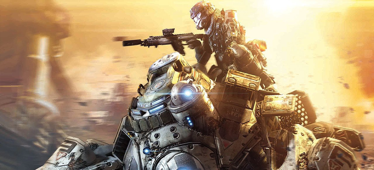 Titanfall (Shooter) von Electronic Arts