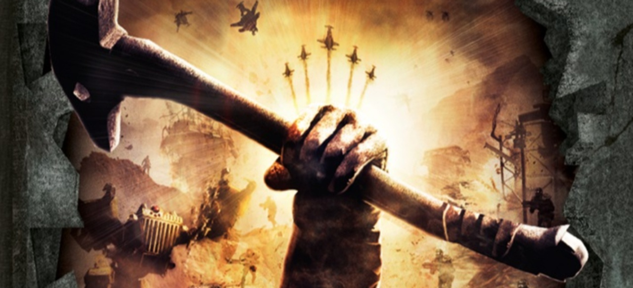 Red Faction (Shooter) von THQ