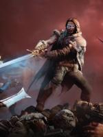 Alle Infos zu Mittelerde: Mordors Schatten (XboxOne)
