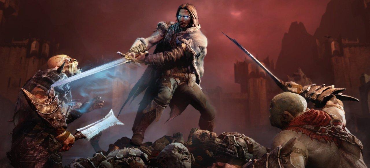 Mittelerde: Mordors Schatten (Action) von WB Games