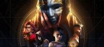 Torment: Tides of Numenera: Kampfsystem wird im Trailer vorgestellt