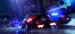 Screenshot zu Download von Need for Speed: Hot Pursuit