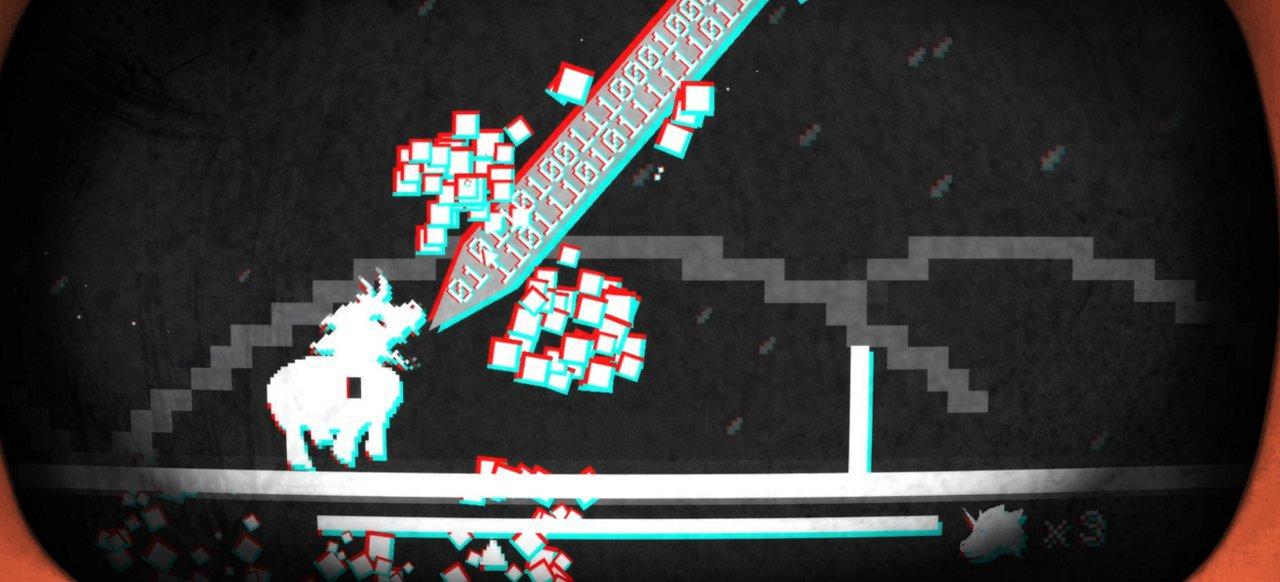 Pony Island (Geschicklichkeit) von Daniel Mullins Games
