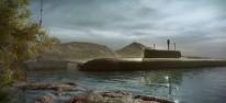 Kursk: Entwickler zeigen aktuelle Spielszenen aus ihrem dokumentarischen U-Boot-Drama