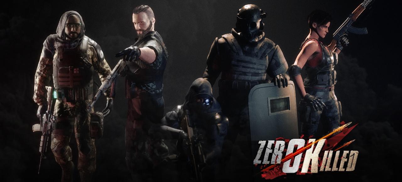 Zero Killed (Shooter) von Ignitbit