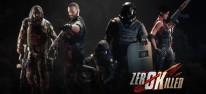 Mischung aus Rainbow Six Siege, Counter-Strike und SWAT 4 für alle großen VR-Systeme angekündigt