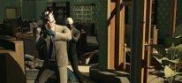 Payday 2: Kostenloser VR-Modus für den PC angekündigt
