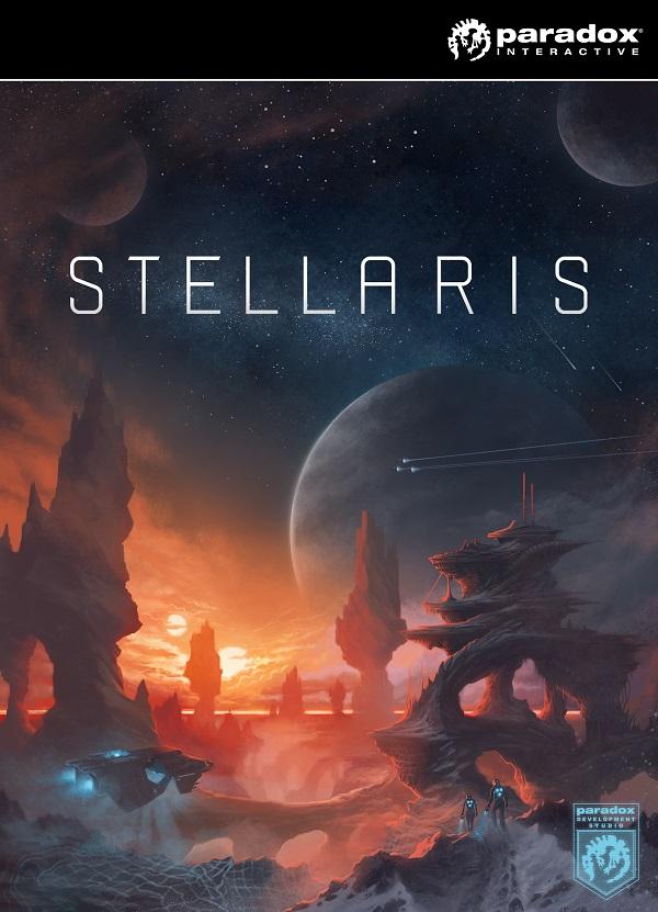 Alle Infos zu Stellaris (PC)