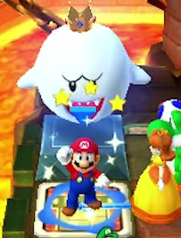 Alle Infos zu Mario Party: Star Rush (N3DS)