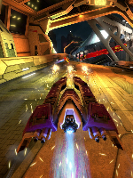 Alle Infos zu WipEout Omega Collection (PlayStationVR)