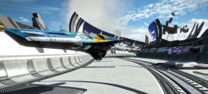 WipEout HD, Fury und 2048 in einer Sammlung